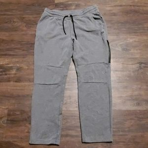 Layer 8 Gray Joggers